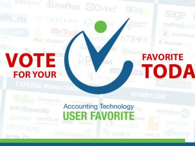 user favorite awards - accounting technology