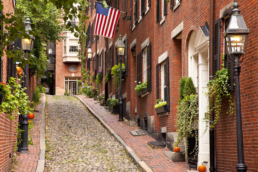 Boston ma accountex usa for Historic hotels in boston